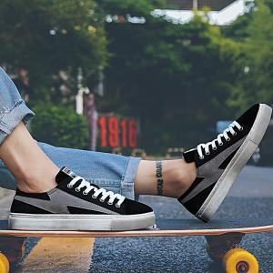 2018 New Arrival Men Skateboard Shoes -