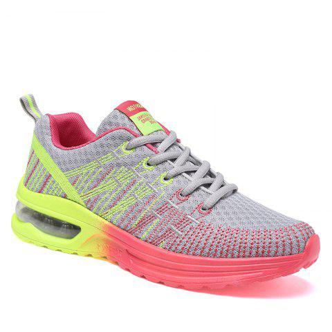 Discount 2018 Spring New Arrival Colorful Shoes for Women