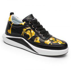New Ginkgo Leaf Casual Tide Shoes -