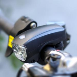 LEADBIKE Bicycle Front Light 5 LED Super Bright Headlight Водонепроницаемый велосипед Safety Warning Lamp Night Riding Accessories -