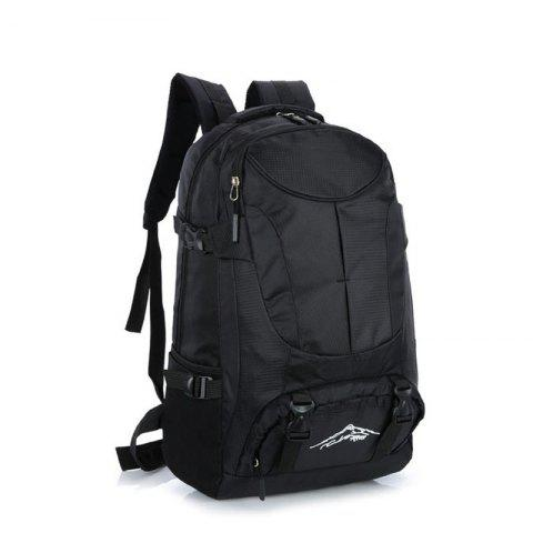 Shops Outdoor Mountaineering Bag Large-capacity Hiking Unisex Backpack