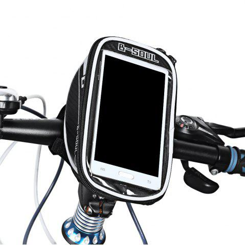 Buy B-SOUL B - 015 Bicycle Handlebar Phone Bag 5.7 Inches Mount