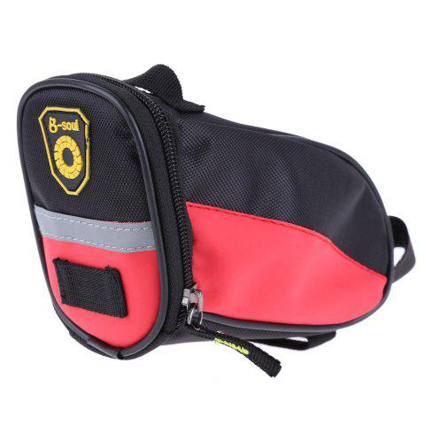 Outfits B - SOUL Riding Seat Tool Saddle Bag Pouch