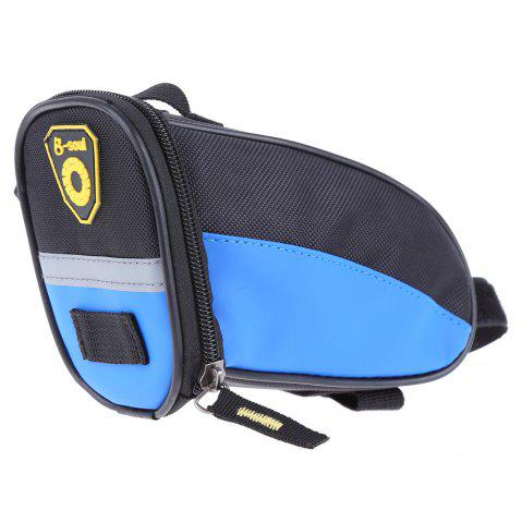 Fancy B - SOUL Riding Seat Tool Saddle Bag Pouch