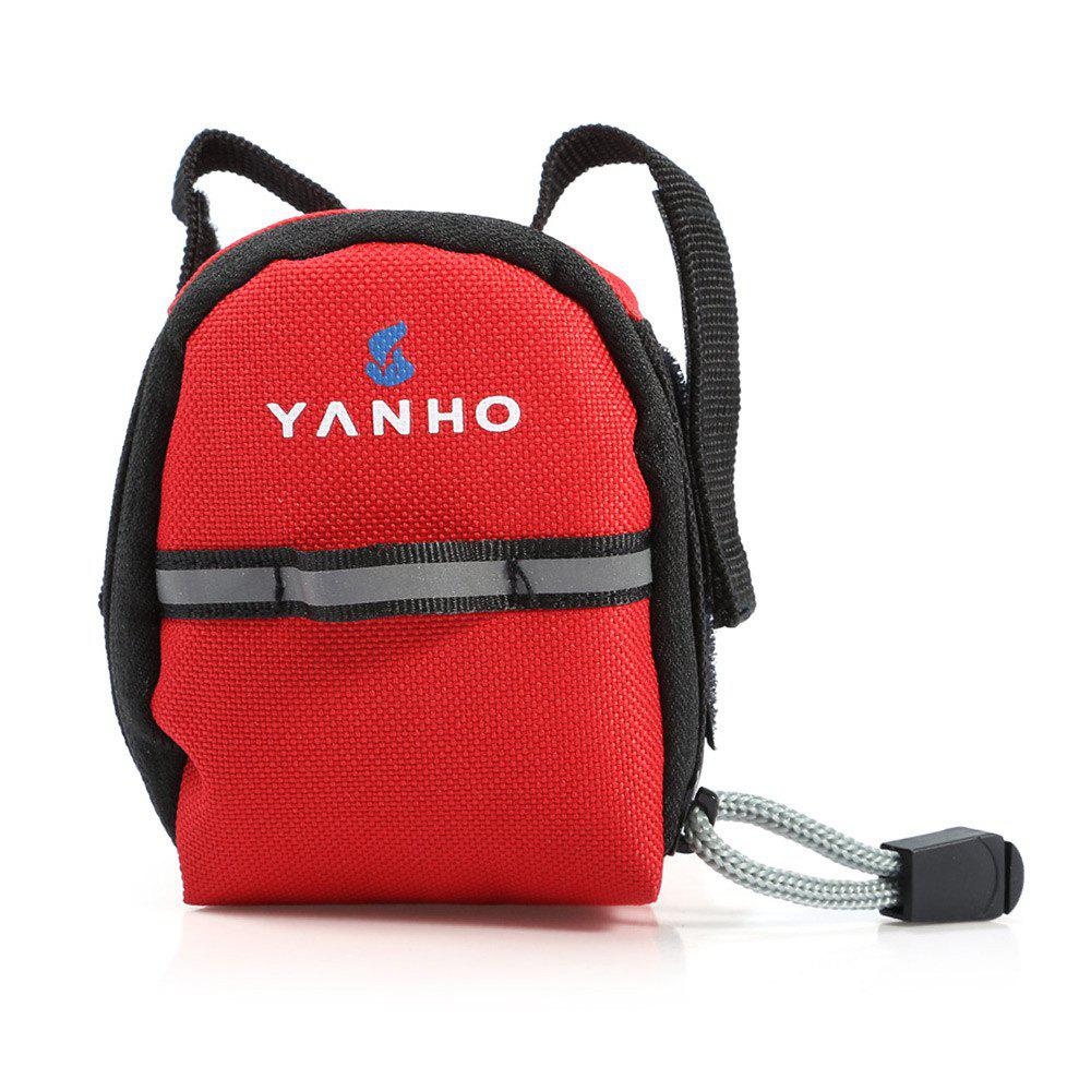 Fancy YANHO YA099 Bicycle Saddle Bag