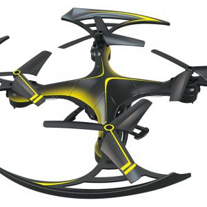 Attop A23 RC Drone with Headless Mode / 6-axis Gyroscope /  360 Degree Flip -
