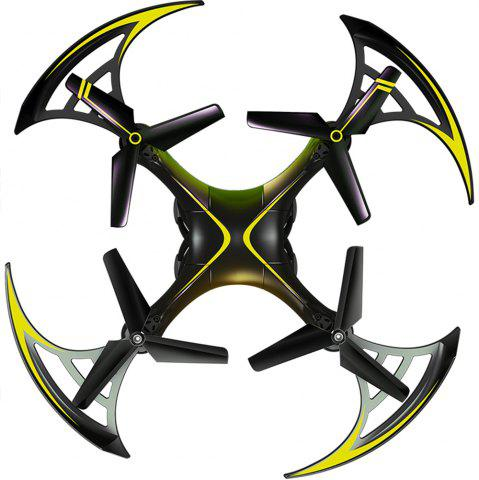 Outfits Attop A23 RC Drone with Headless Mode / 6-axis Gyroscope /  360 Degree Flip