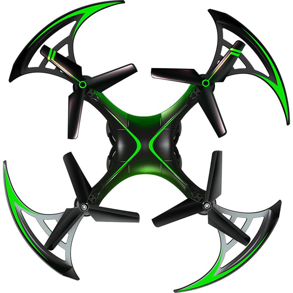 Latest Attop A23 RC Drone with Headless Mode / 6-axis Gyroscope /  360 Degree Flip