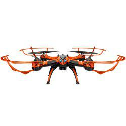 Attop A10C  RC Drone with Headless Mode / 6-axis Gyroscope / 360 Degree Flip -