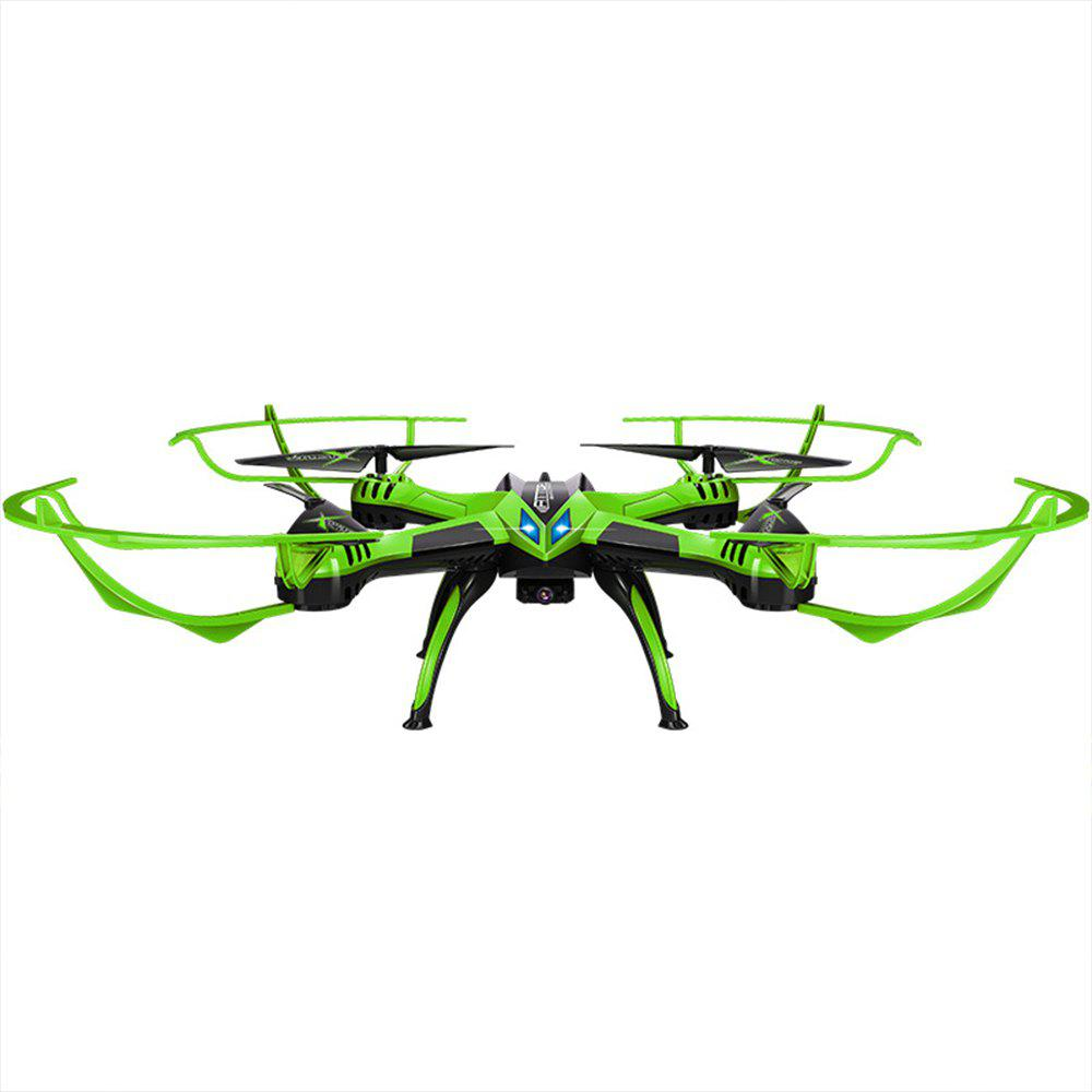 Shop Attop A10C  RC Drone with Headless Mode / 6-axis Gyroscope /  360 Degree Flip