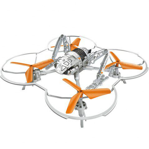 Fashion Attop IDR901C  RC Drone with Headless Mode