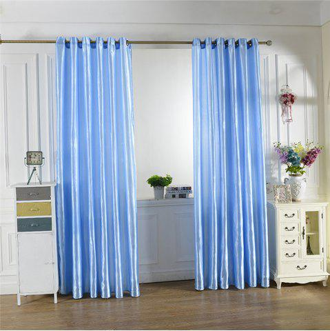 Shop Fashion Solid Color Home Decoration Curtains