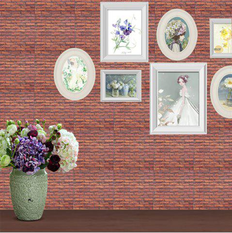 Trendy PVC Marble Wall Decorative Wall Stickers