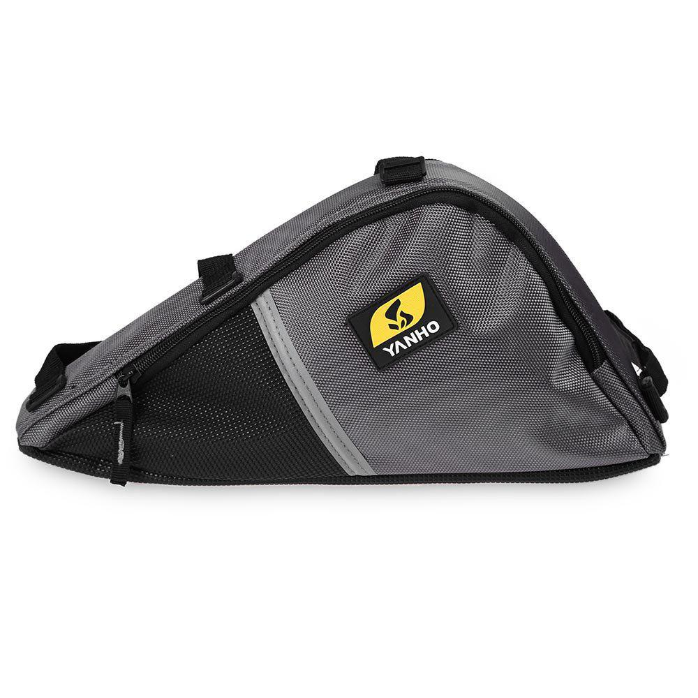 Buy Yanho Outdoor Cycling Bag Front Frame Triangle Pouch