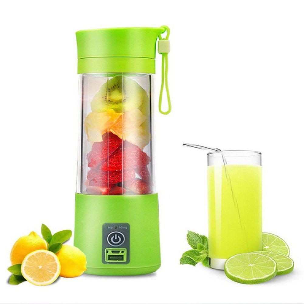 Sale Juicer Household Mini Portable USB Rechargeable Juicer Bottle Cup