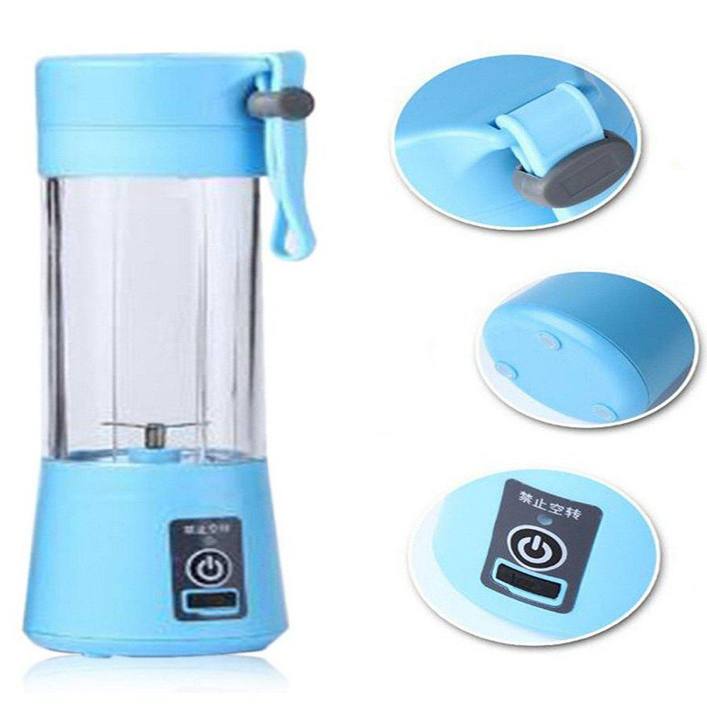 Affordable Juicer Household Mini Portable USB Rechargeable Juicer Bottle Cup