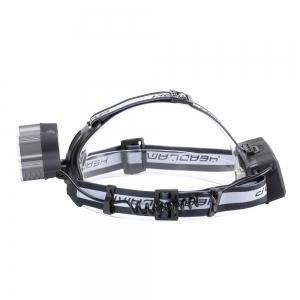 U'King ZQ-X866 6000LM  9 LEDs 6 Mode Multifunction Headlamp for Hiking Fishing Camping -