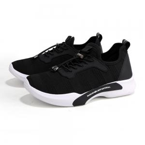 New Style Breathable Shoes Casual Running Sneakers for Men -