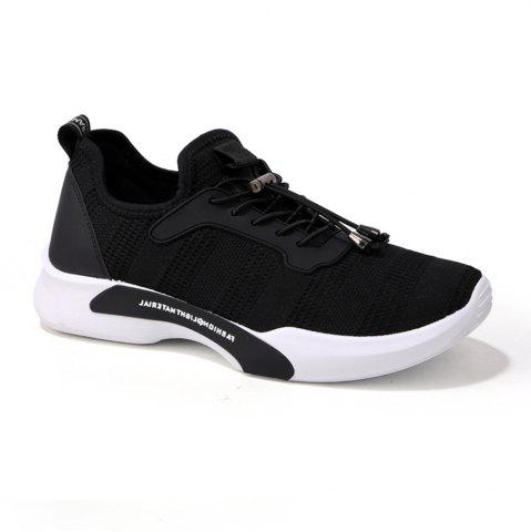 Hot New Style Breathable Shoes Casual Running Sneakers for Men