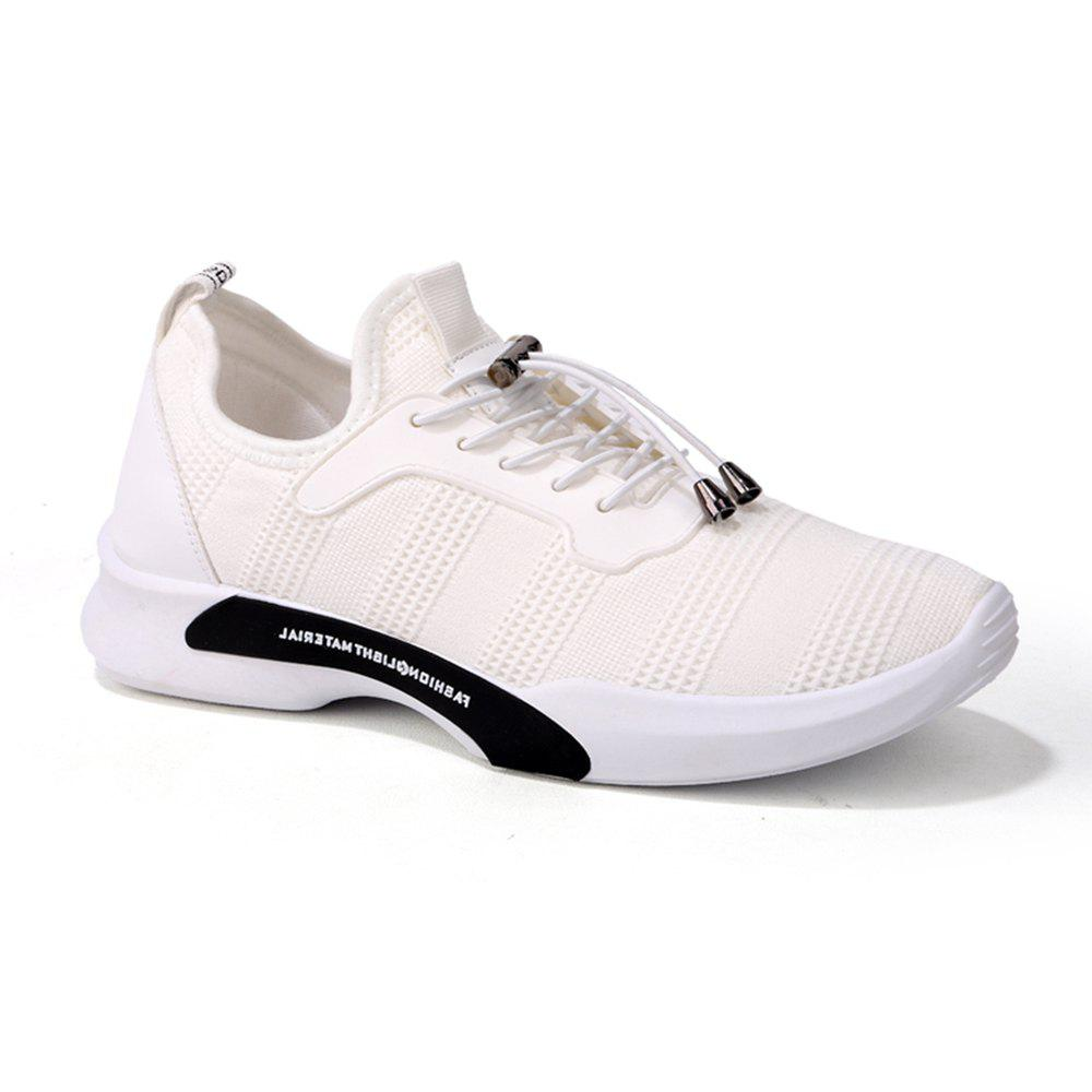 Latest New Style Breathable Shoes Casual Running Sneakers for Men