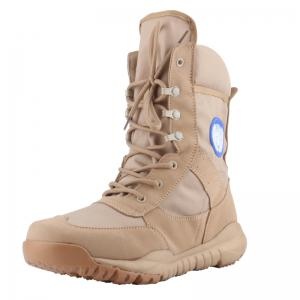 FEIRSH Peacekeeping Boots -
