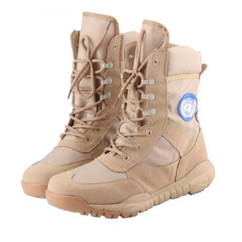 New FEIRSH Peacekeeping Boots