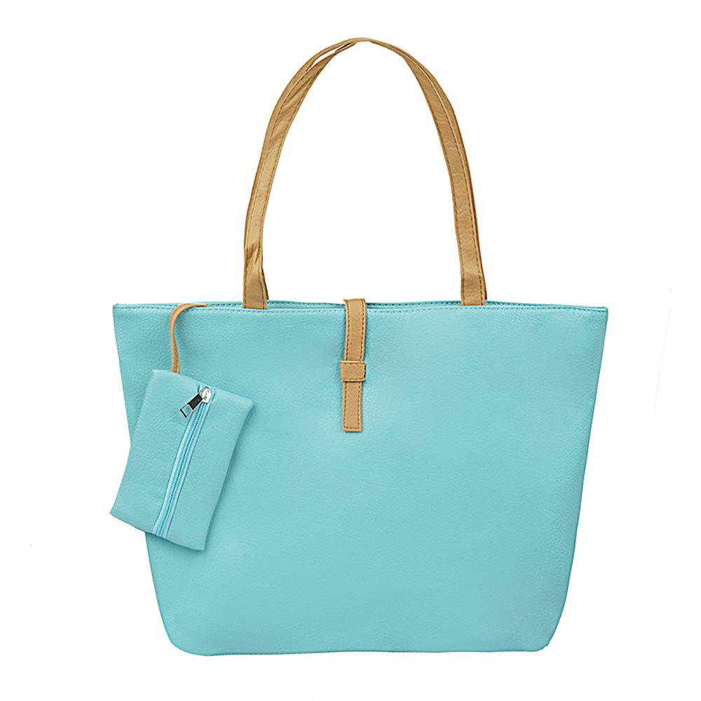 Chic New Leisure Single Shoulder Bag