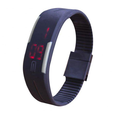 Outfits Universal Waterproof LED Sports Watch