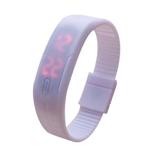 Cheap Universal Waterproof LED Sports Watch