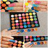 35 Mixed Colors Makeup Eyeshadow Plate -