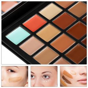 16 Colour Backing Highlight Concealer -