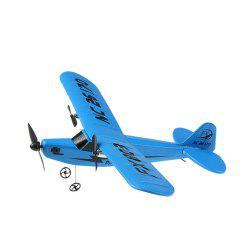 FX803 Super Glider Airplane 2CH Remote Control EPP Airplane Model -