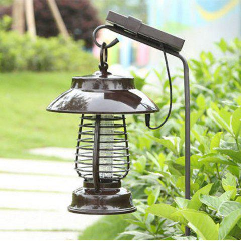 Best Pest Bug Light Solar Mosquito Killer LED For Outdoors Yard Mosquito Lamp