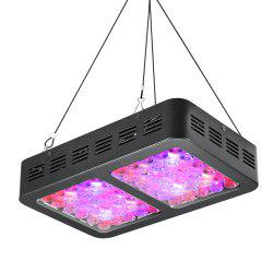300W Full Spectrum Plants LED Grow Lights Kits Indoor Plants Growing Lamps for Greenhouse Flowering Blooming -
