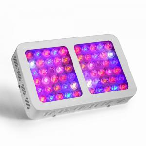 300W Full Spectrum Plants LED Grow Lights Kits Indoor Plants Growing Lamps -
