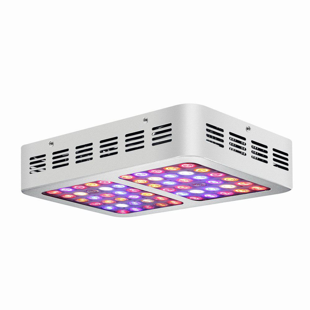 Sale 300W Full Spectrum Plants LED Grow Lights Kits Indoor Plants Growing Lamps
