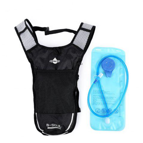 Unique B - SOUL 2L Water Bag 5L  Hydration Backpack