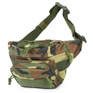 CTSmart Outdoor Camping 2L Sac de taille -