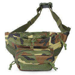 CTSmart Outdoor Camping 2L Waist Bag -
