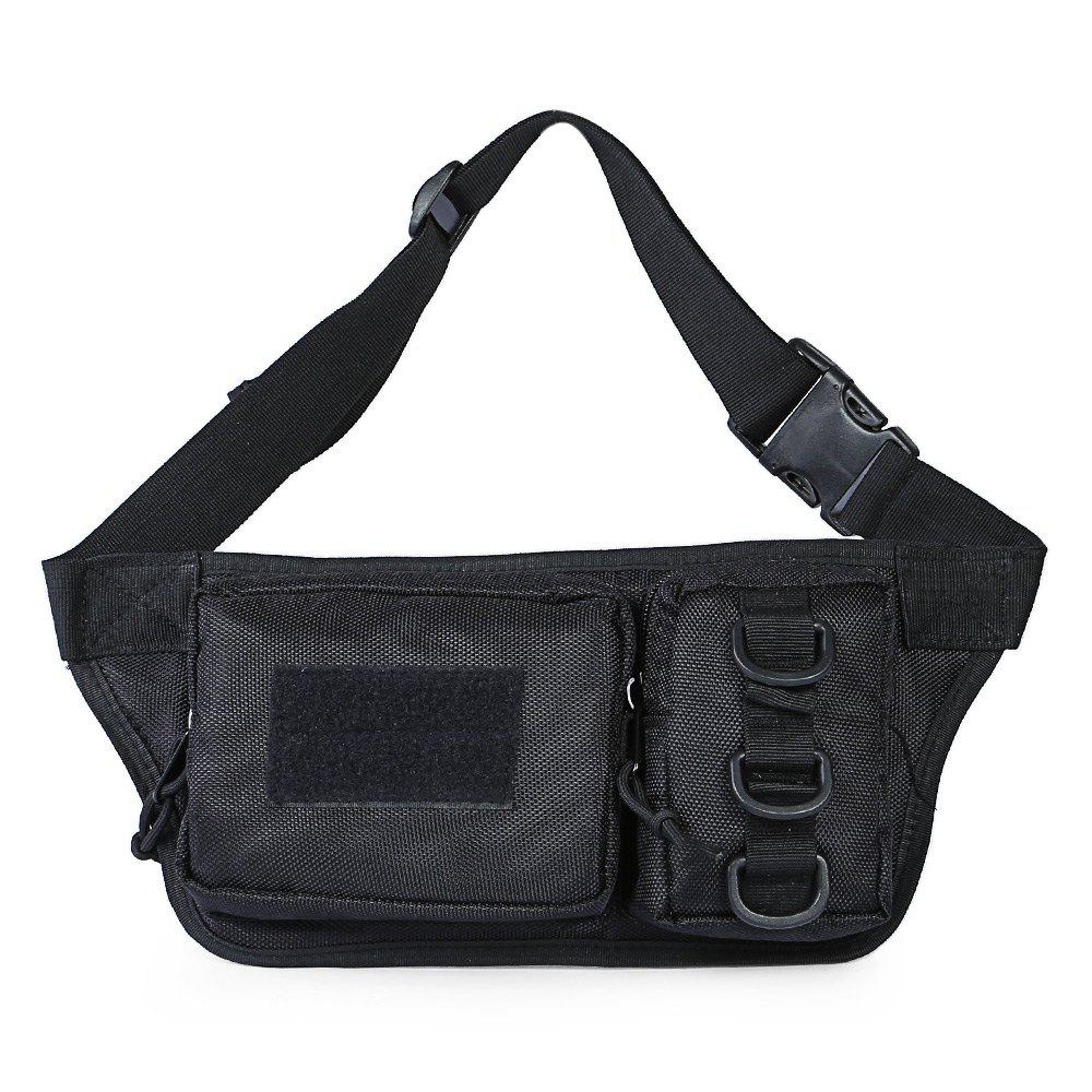 Fashion CTSmart Outdoor Sports 2L Waist Bag