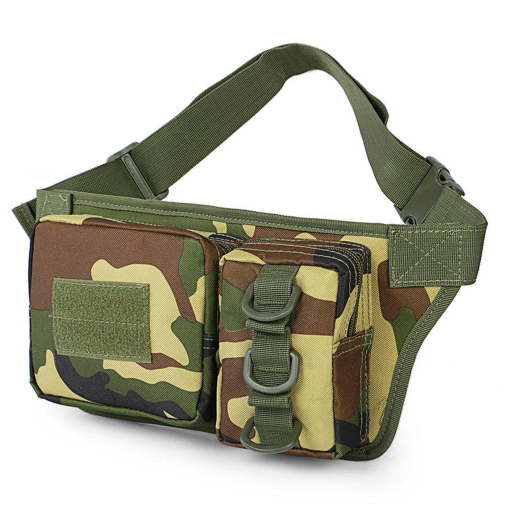Hot CTSmart Outdoor Sports 2L Waist Bag