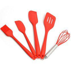 Five Pieces of Baking Tools -