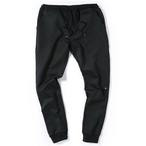 Unique 2018 Men's Spring Fashion Pants