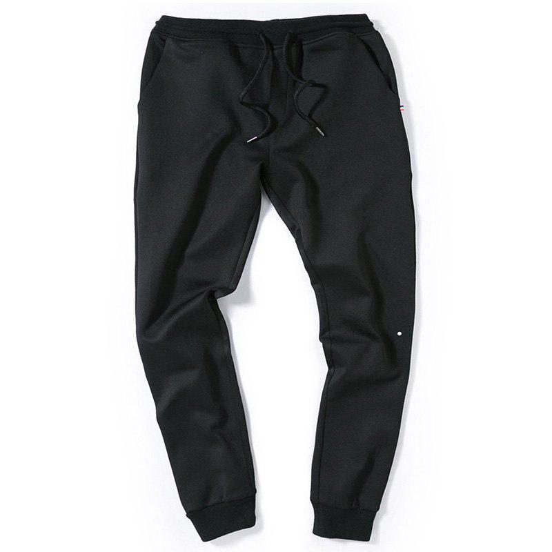Latest 2018 Men's Spring Fashion Pants