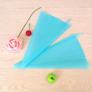 Cake Decorating Silicone Cream Pastry Bag -
