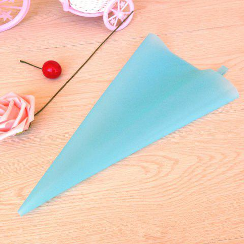 Cheap Cake Decorating Silicone Cream Pastry Bag