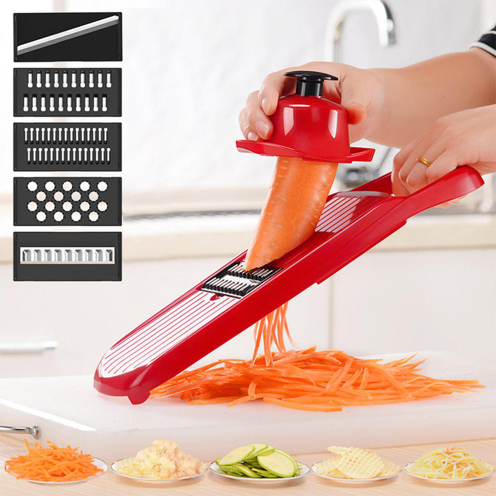 Shop Multi-purpose Household Shredded Hand-care Cutter