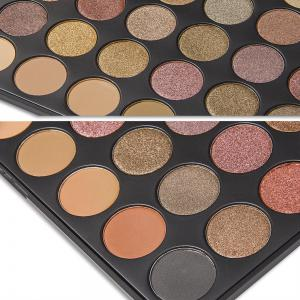 35 Colors F Models Eyeshadow -