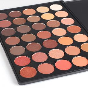 35 Colors O Paragraph Eyeshadow -