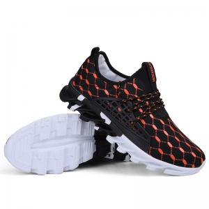2018 Spring Fashion Design Men Sports Shoes -